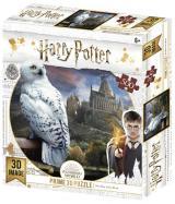 Obrazek puzzle Harry Potter: puzzle - Hedwiga (500 elementów)