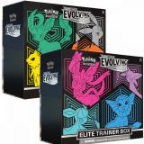 Obrazek gra planszowa Pokemon TCG: Evolving Skies Elite Trainer Box