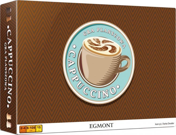 3a816b5cea57b Cappuccino - Cena 34.00 PLN sklep internetowy AM76.pl oraz ...